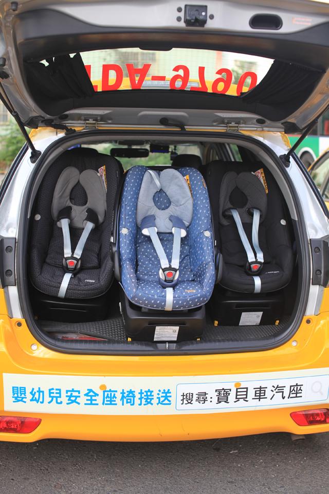 專業新生兒提籃接送服務