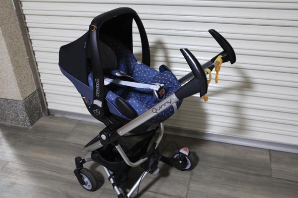 新生兒提籃汽座接送服務